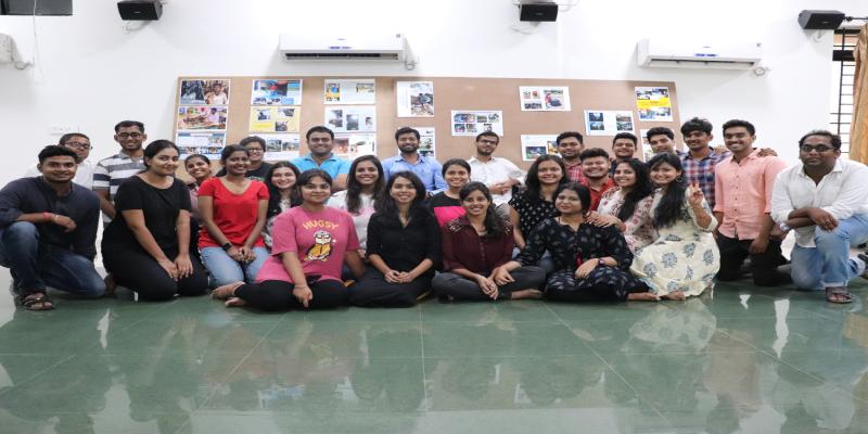 GIZ workshop on participatory planning