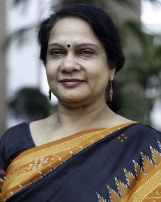 Prof. Kajri Misra