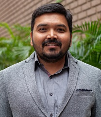 Prof. Nalin Ranjan