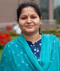 Prof. Sagarika Mishra