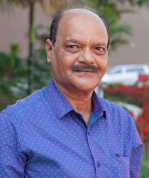 Prof. Sudhanshu Shekhar Singh