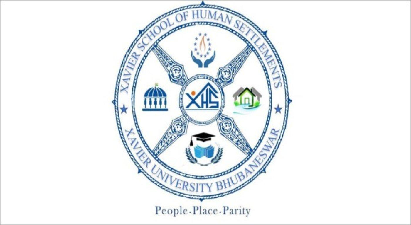 "School of Human Settlements Launch News published in ""Gyan Digital Seva"""